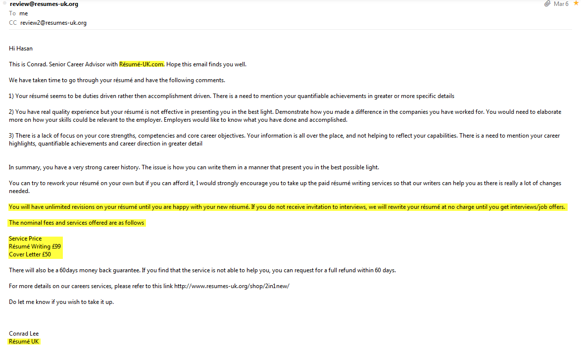 resumewritingusa technical fiction usa response uk response
