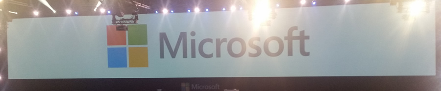 Microsoft Future Encoded